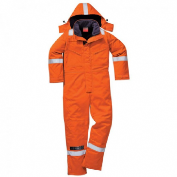 FR53 - FR ANTI-STATIC WINTER COVERALL